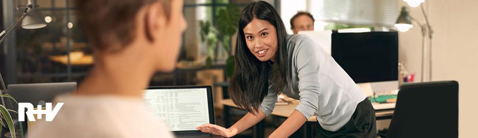 Berufsunfähigkeitsversicherung junge Leute